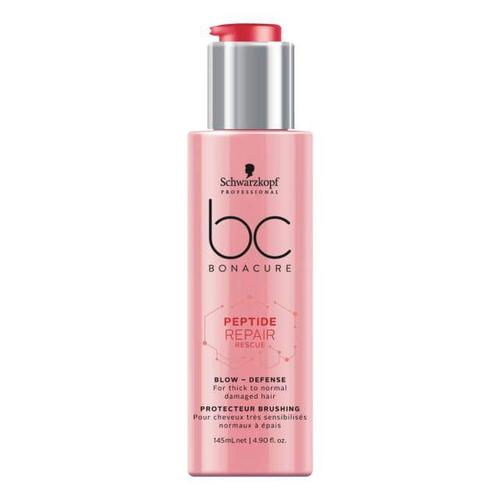 Schwarzkopf Professional BC Peptide Repair Rescue Blow Defence 145ml-Μαλλιά-Schwarzkopf Professional-IKONOMAKIS