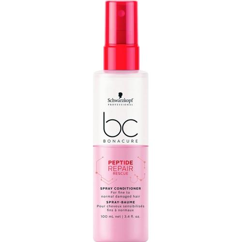 Schwarzkopf Professional BC Peptide Repair Rescue Spray Conditioner 100ml-Μαλλιά-Schwarzkopf Professional-IKONOMAKIS