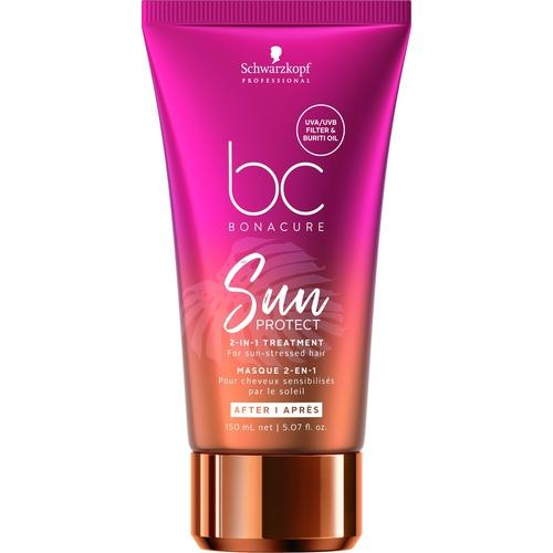 Schwarzkopf Professional BC Sun Protect 2-in-1 Treatment 150ml-Μαλλιά-Schwarzkopf Professional-IKONOMAKIS