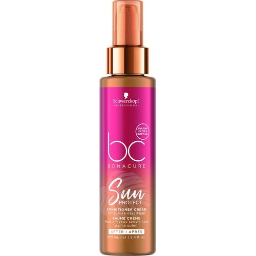 Schwarzkopf Professional BC Sun Protect Conditioner Cream 100ml-Μαλλιά-Schwarzkopf Professional-IKONOMAKIS