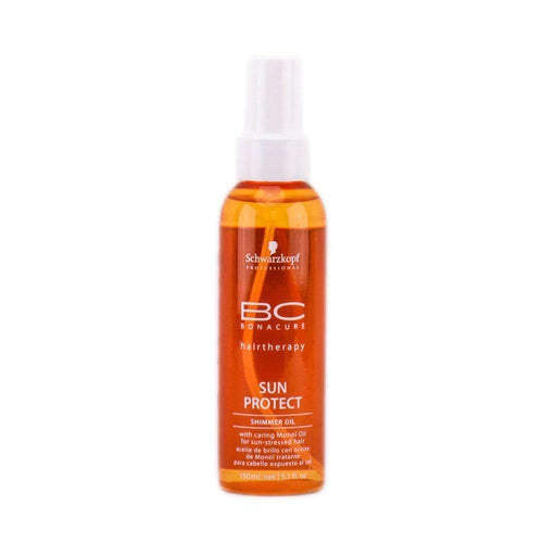 Schwarzkopf Professional BC Sun Protect Shimmer Oil Spray 150ml-Μαλλιά-Schwarzkopf Professional-IKONOMAKIS