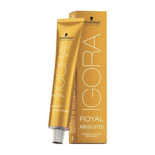 Schwarzkopf Professional Igora Royal Absolutes 6-60 60ml-Μαλλιά-Schwarzkopf Professional-IKONOMAKIS
