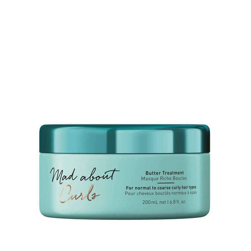 Schwarzkopf Professional Mad About Curls Butter Treatment 200ml-Μαλλιά-Schwarzkopf Professional-IKONOMAKIS