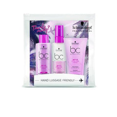 Schwarzkopf Professional pH 4.5 Color Freeze Travel Kit (shampoo 100ml, spray conditioner 100ml, mask 75ml)-Μαλλιά-Schwarzkopf Professional-IKONOMAKIS