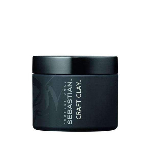 Sebastian Professional Craft Clay 50ml-Μαλλιά-Sebastian Professional-IKONOMAKIS