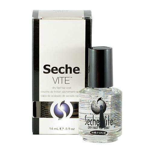 Seche Vite Dry Fast Top Coat 14ml-Νύχια-Seche-IKONOMAKIS