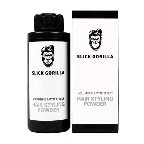 Slick Gorilla Hair Styling Powder 20g-Μαλλιά-Reuzel-IKONOMAKIS