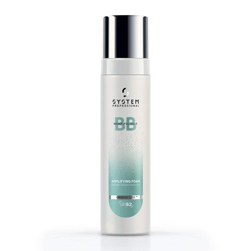 System Professional Beautiful Base Amplifying Foam 200ml (BB62)-Μαλλιά-System Professional-IKONOMAKIS