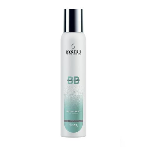 System Professional Beautiful Base Instant Reset 180ml (BB65)-Μαλλιά-System Professional-IKONOMAKIS
