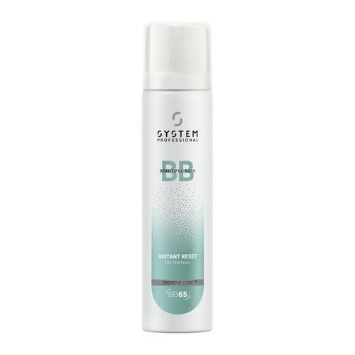 System Professional Beautiful Base Instant Reset 65ml (BB65)-Μαλλιά-System Professional-IKONOMAKIS