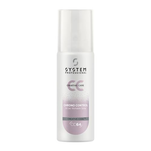 System Professional Creative Care Chrono Control 50ml (CC64)-Μαλλιά-System Professional-IKONOMAKIS