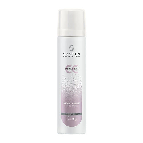 System Professional Creative Care Instant Energy 75ml (CC61)-Μαλλιά-System Professional-IKONOMAKIS