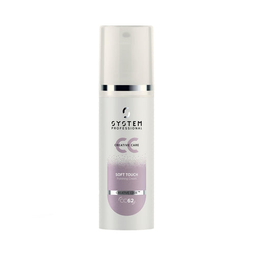 System Professional Creative Care Soft Touch 75ml (CC62)-Μαλλιά-System Professional-IKONOMAKIS