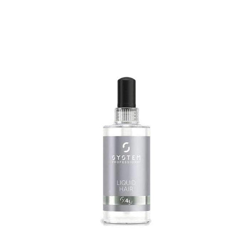 System Professional Extra Liquid Hair 100ml (X4L)-Μαλλιά-System Professional-IKONOMAKIS