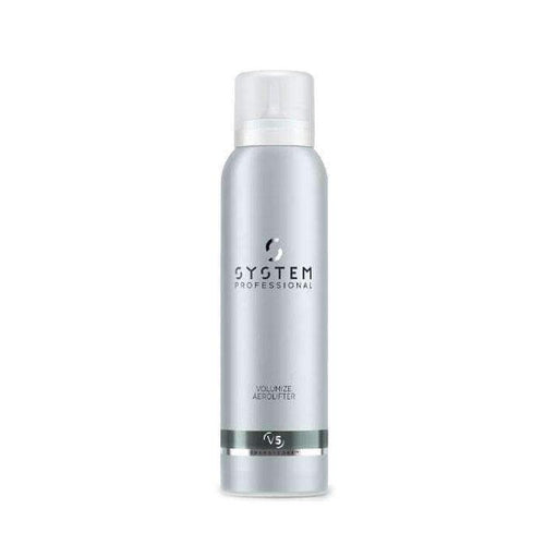 System Professional Forma Volumize Aerolifter 150ml (V5)-Μαλλιά-System Professional-IKONOMAKIS
