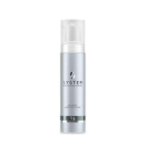 System Professional Forma Volumize Bodifying Foam 200ml (V6)-Μαλλιά-System Professional-IKONOMAKIS