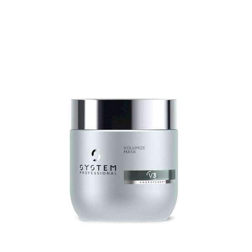 System Professional Forma Volumize Mask 200ml (V3)-Μαλλιά-System Professional-IKONOMAKIS