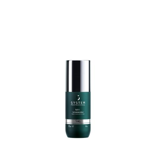 System Professional Man Beauty Texturizing Spray 125ml (M61)-Μαλλιά-System Professional-IKONOMAKIS