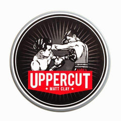 Uppercut Deluxe Matt Clay 60gr-Άντρες-Uppercut-IKONOMAKIS
