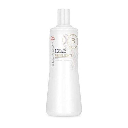 Wella Professionals Blondor Freelights 12% 40Vol 1000ml-Μαλλιά-Wella Professionals-IKONOMAKIS