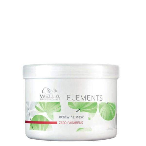 Wella Professionals Elements Renew Therapy 500ml-Μαλλιά-Wella Professionals-IKONOMAKIS