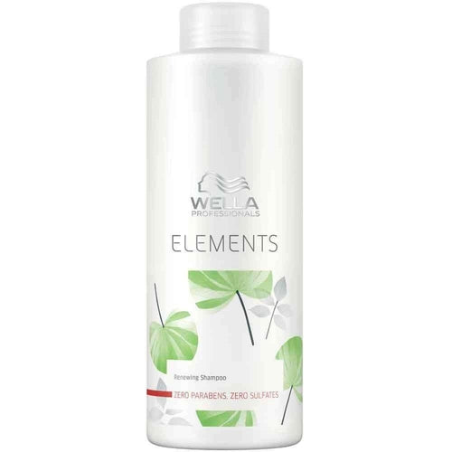 Wella Professionals Elements Renewing Shampoo 1000ml-Μαλλιά-Wella Professionals-IKONOMAKIS