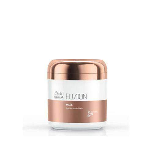 Wella Professionals Fusion Intense Repair Mask 150ml-Μαλλιά-Wella Professionals-IKONOMAKIS
