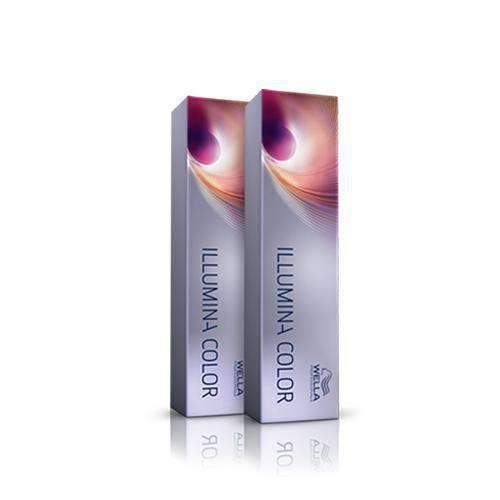 Wella Professionals Illumina Color 6/76-Wella Professionals-Wella Professionals-IKONOMAKIS