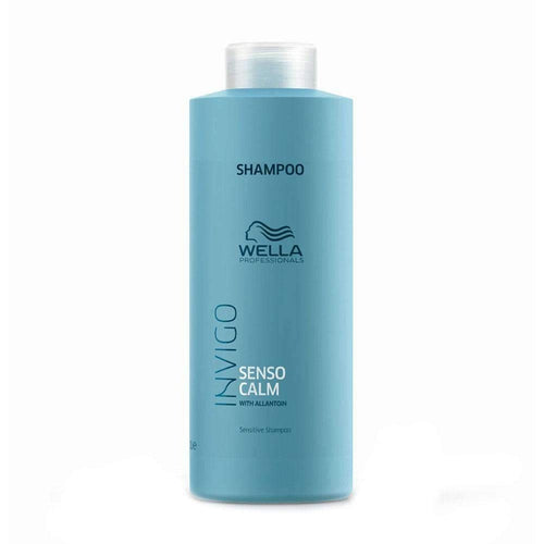 Wella Professionals Invigo Balance Senso Calm Sensitive Shampoo 1000ml-Μαλλιά-Wella Professionals-IKONOMAKIS