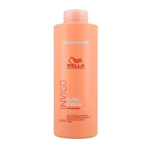 Wella Professionals Invigo Nutri Enrich Deep Nourishing Conditioner 1000ml-Μαλλιά-Wella Professionals-IKONOMAKIS