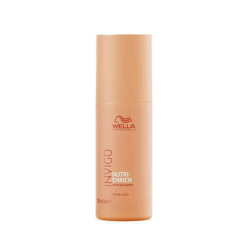 Wella Professionals Invigo Nutri Enrich Wonder Balm 150ml-Μαλλιά-Wella Professionals-IKONOMAKIS