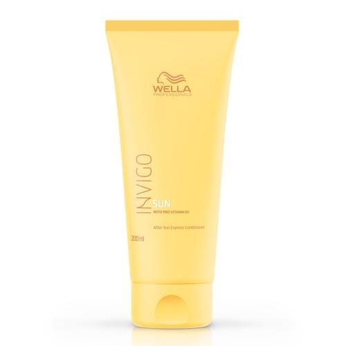 Wella Professionals Invigo Sun After Sun Express Conditioner 200ml-Μαλλιά-Wella Professionals-IKONOMAKIS