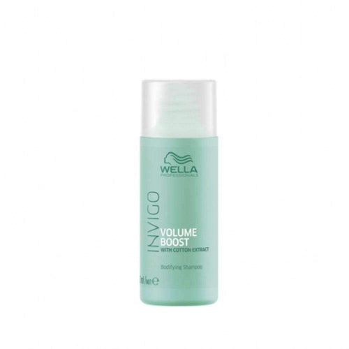 Wella Professionals Invigo Volume Boost Bodifying Shampoo 50ml-Μαλλιά-Wella Professionals-IKONOMAKIS