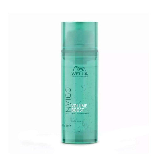 Wella Professionals Invigo Volume Boost Crystal Mask 145ml-Μαλλιά-Wella Professionals-IKONOMAKIS