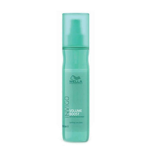 Wella Professionals Invigo Volume Boost Uplifting Care Spray 150ml-Μαλλιά-Wella Professionals-IKONOMAKIS