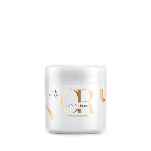 Wella Professionals Oil Reflections Luminous Reboost Mask 150ml-Μαλλιά-Wella Professionals-IKONOMAKIS