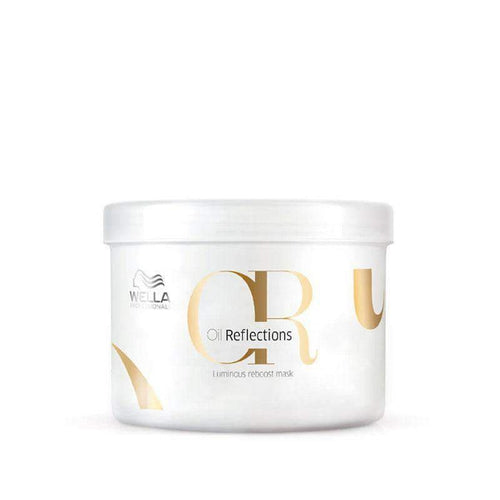 Wella Professionals Oil Reflections Luminous Reboost Mask 500ml-Μαλλιά-Wella Professionals-IKONOMAKIS
