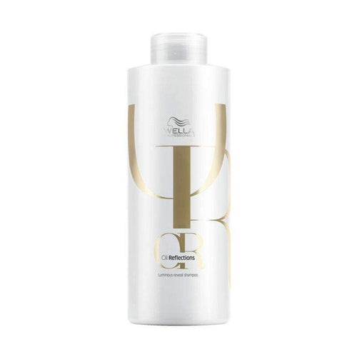 Wella Professionals Oil Reflections Luminous Reveal Shampoo 1000ml-Μαλλιά-Wella Professionals-IKONOMAKIS