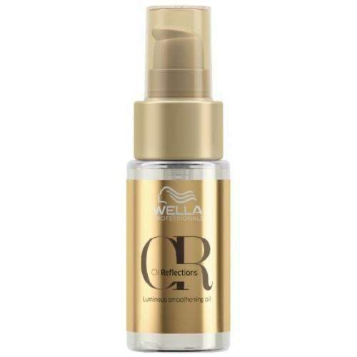 Wella Professionals Oil Reflections Luminous Smoothening Oil 30ml-Μαλλιά-Wella Professionals-IKONOMAKIS