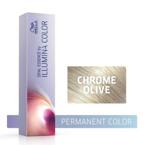 Wella Professionals Opal-Essence by Illumina Color - Chrome Olive 60ml-Μαλλιά-Wella Professionals-IKONOMAKIS