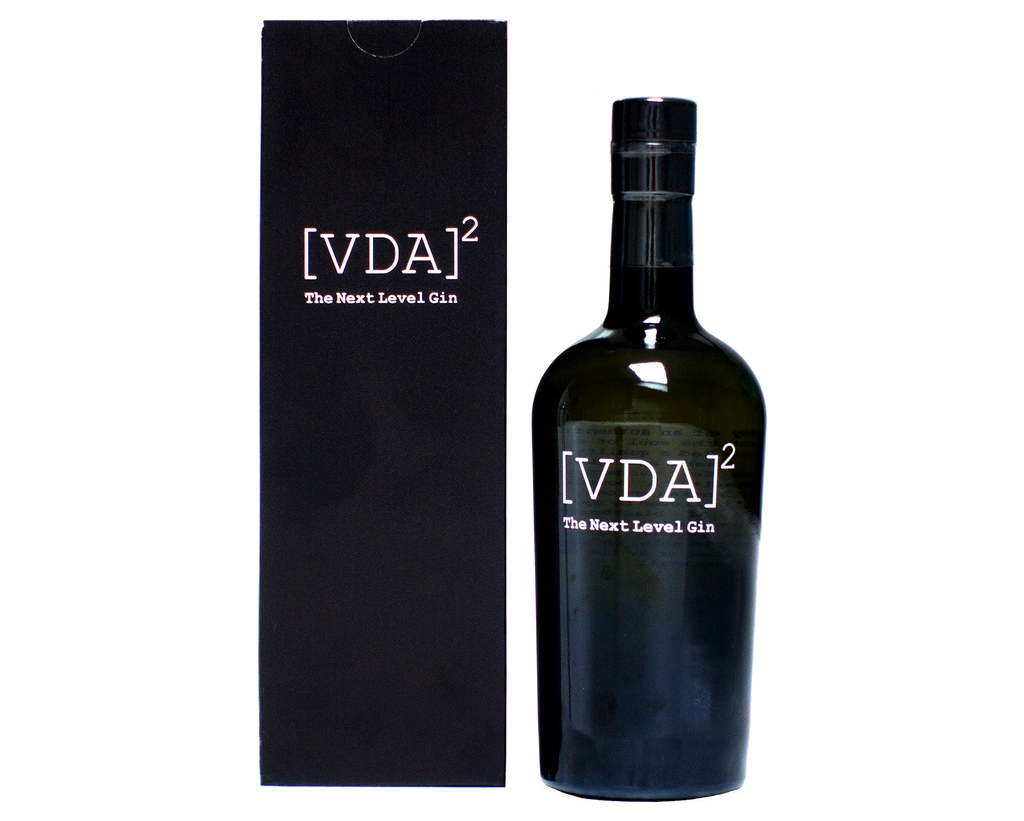 [VDA]² The Next Level Gin 500 ml - mandelgenuss