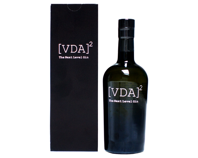 [VDA]² The Next Level Gin 500 ml