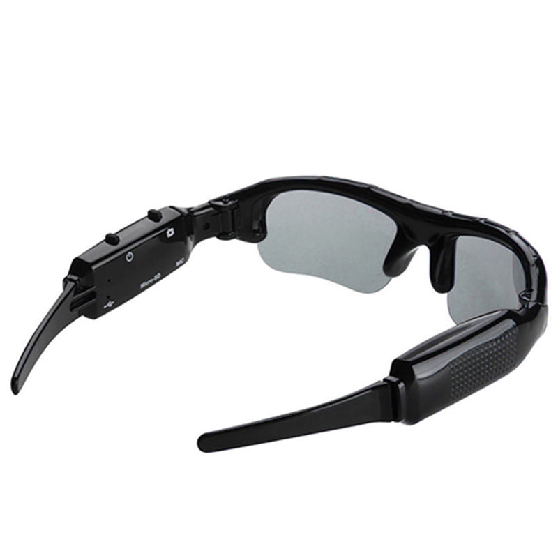 HD Camcorder glasses