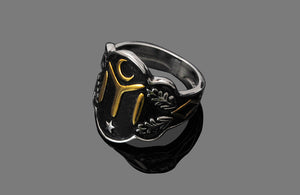 Kayi Ertugrul Ring - The Hero -