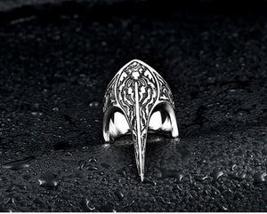 Kayi Ertugrul Thumb Ring