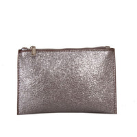 Red cuckoo 452 Foil effect purse