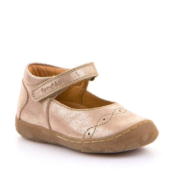 Froddo G2140039-4 Gold Shoes