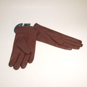 Emu Monrabah rust gloves