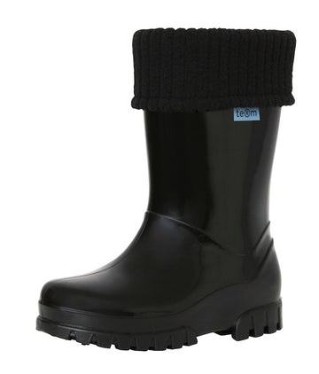 Term Welly Black.