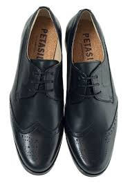 Petasil Arthur / 5796 Black leather